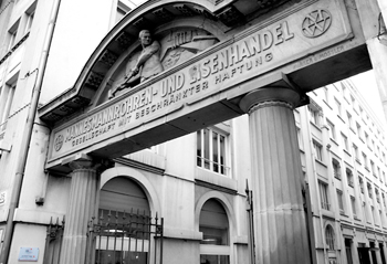 Cabinet avocats Strasbourg - CM Affaires Publiques
